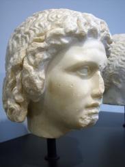 Getty Museum Malibu Herculaneum Roman Villa