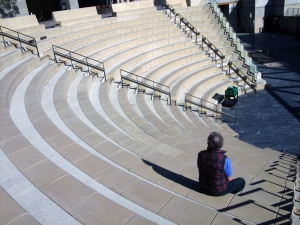Getty Greek Theater