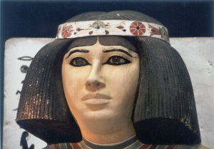 Isis the Egypt Trilogy
