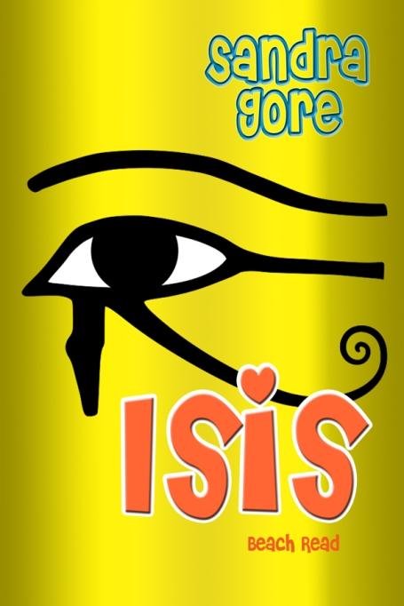 Isis Beach Read