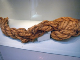sedge rope