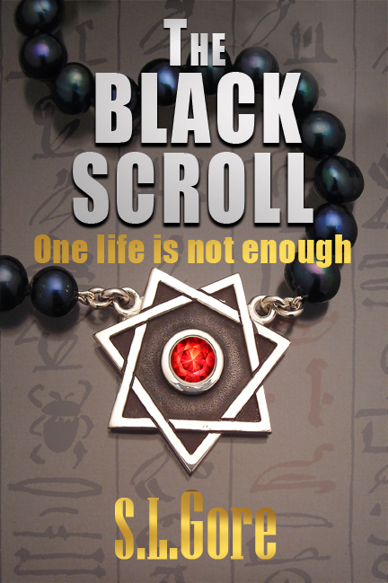 The Black Scroll