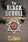 The Black Scroll Cover