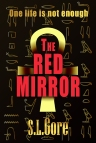 The Red Mirror Cover
