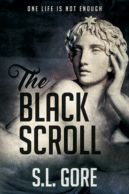 The Black Scroll