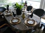 Leopard table 72e