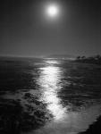 Moonlight over Avila